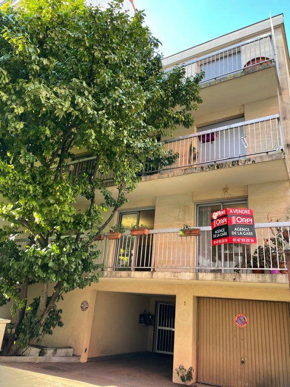 Appartement à vendre 5 82.95m2 à Asnières-sur-Seine vignette-1