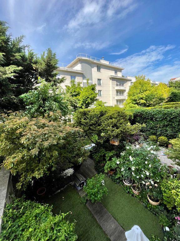 Appartement à vendre 4 90.55m2 à Asnières-sur-Seine vignette-2