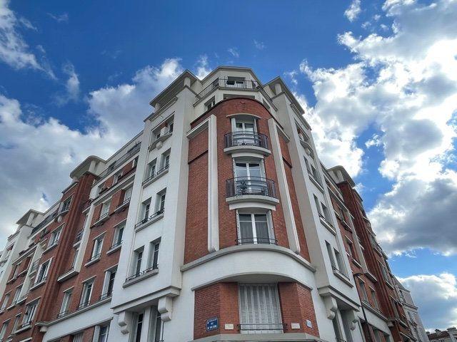 Appartement à vendre 1 16.33m2 à Asnières-sur-Seine vignette-1