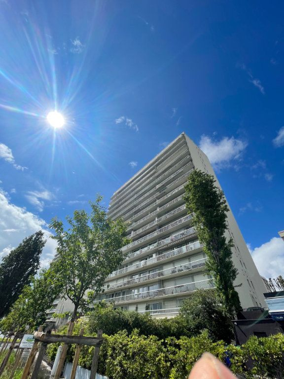 Appartement à vendre 4 75m2 à Asnières-sur-Seine vignette-1