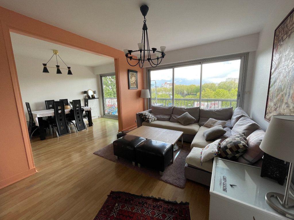 Appartement à vendre 4 75m2 à Asnières-sur-Seine vignette-2