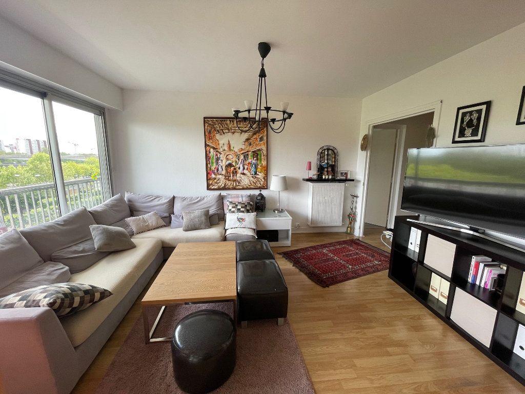 Appartement à vendre 4 75m2 à Asnières-sur-Seine vignette-5