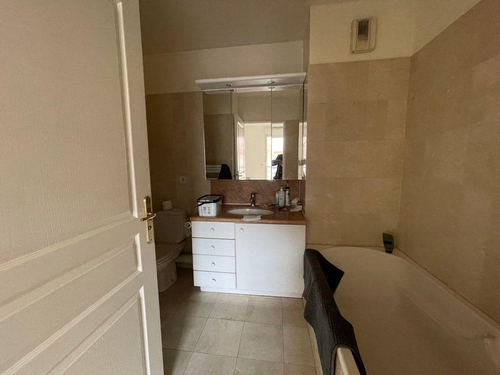 Appartement à louer 2 39.9m2 à Courbevoie vignette-4