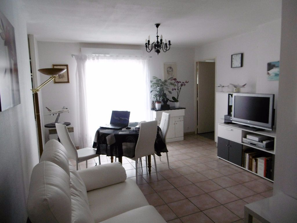 Appartement à vendre 3 57m2 à Beuzeville vignette-1