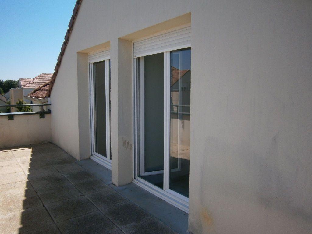 Appartement à vendre 3 64.1m2 à Beuzeville vignette-1