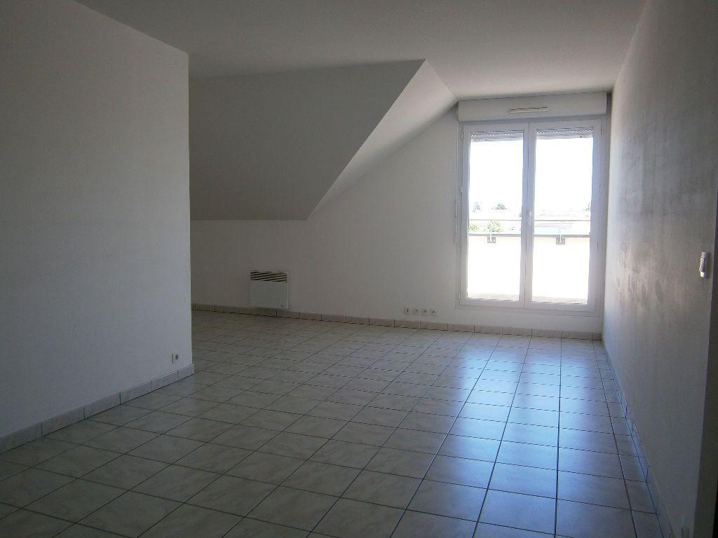 Appartement à vendre 3 64.1m2 à Beuzeville vignette-2
