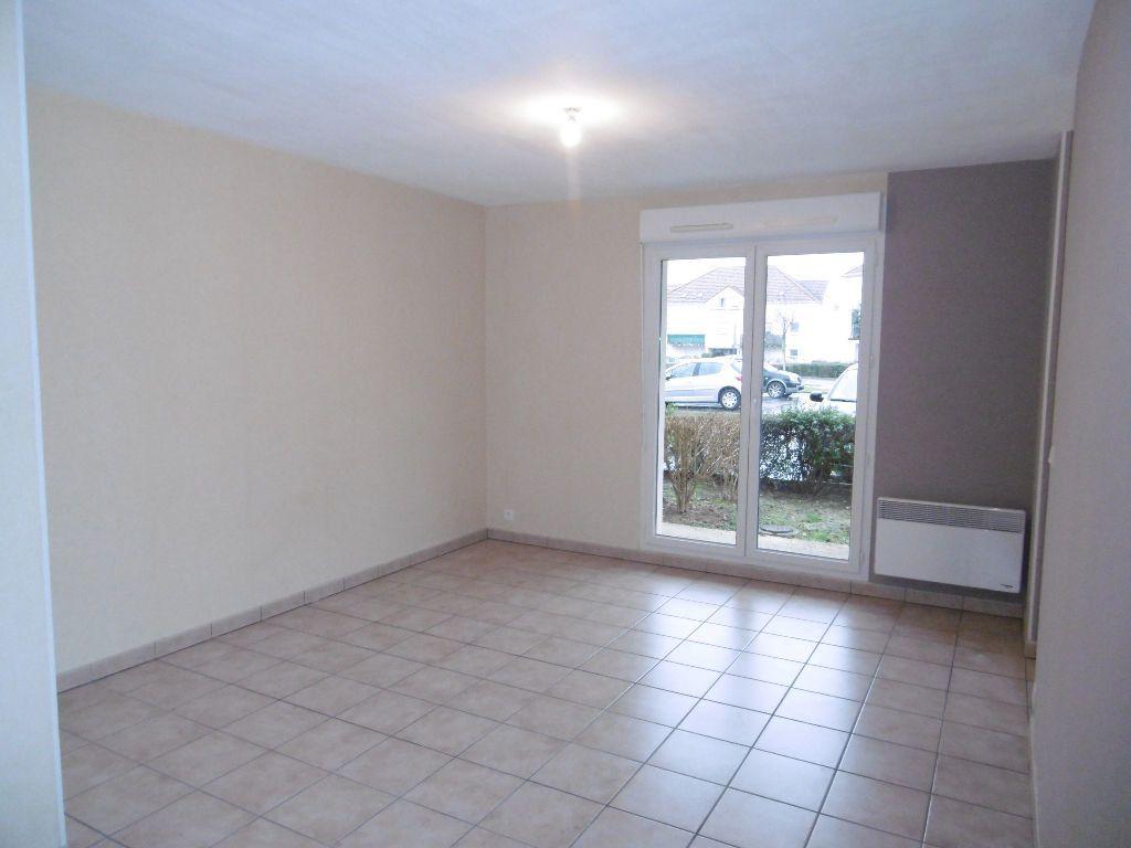 Appartement à vendre 2 44.22m2 à Beuzeville vignette-1