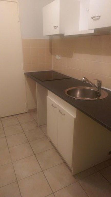 Appartement à vendre 2 44.22m2 à Beuzeville vignette-2