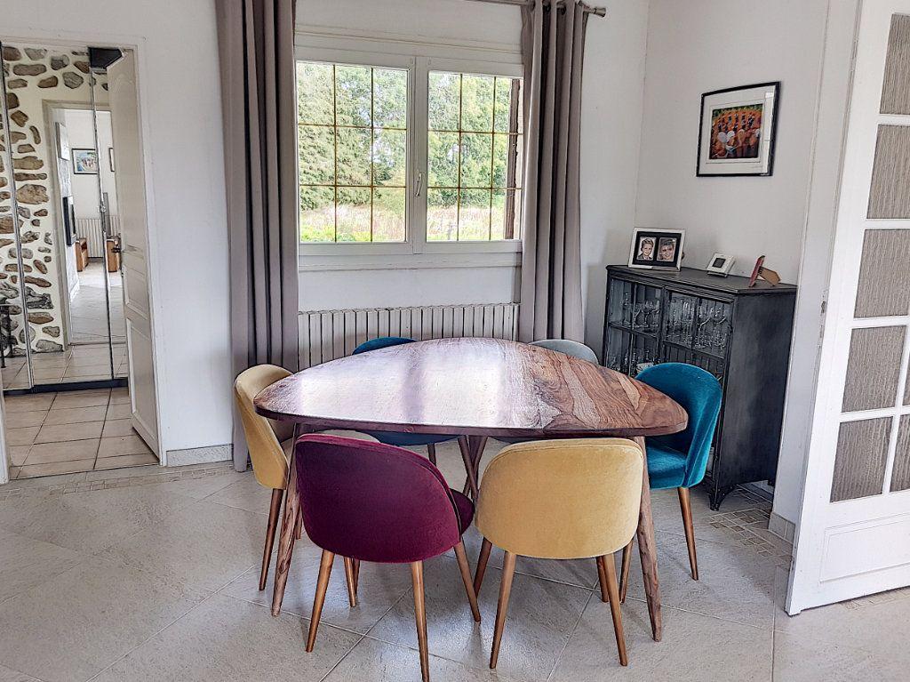 Maison à vendre 5 135m2 à Beuzeville vignette-2