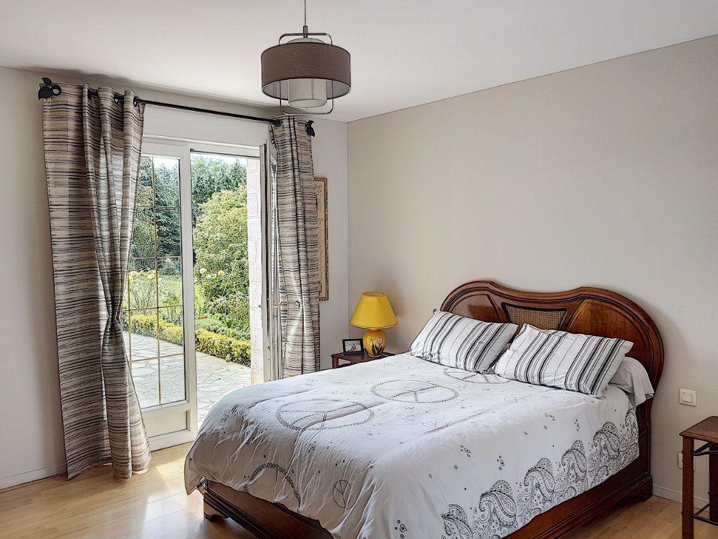 Maison à vendre 5 135m2 à Beuzeville vignette-5
