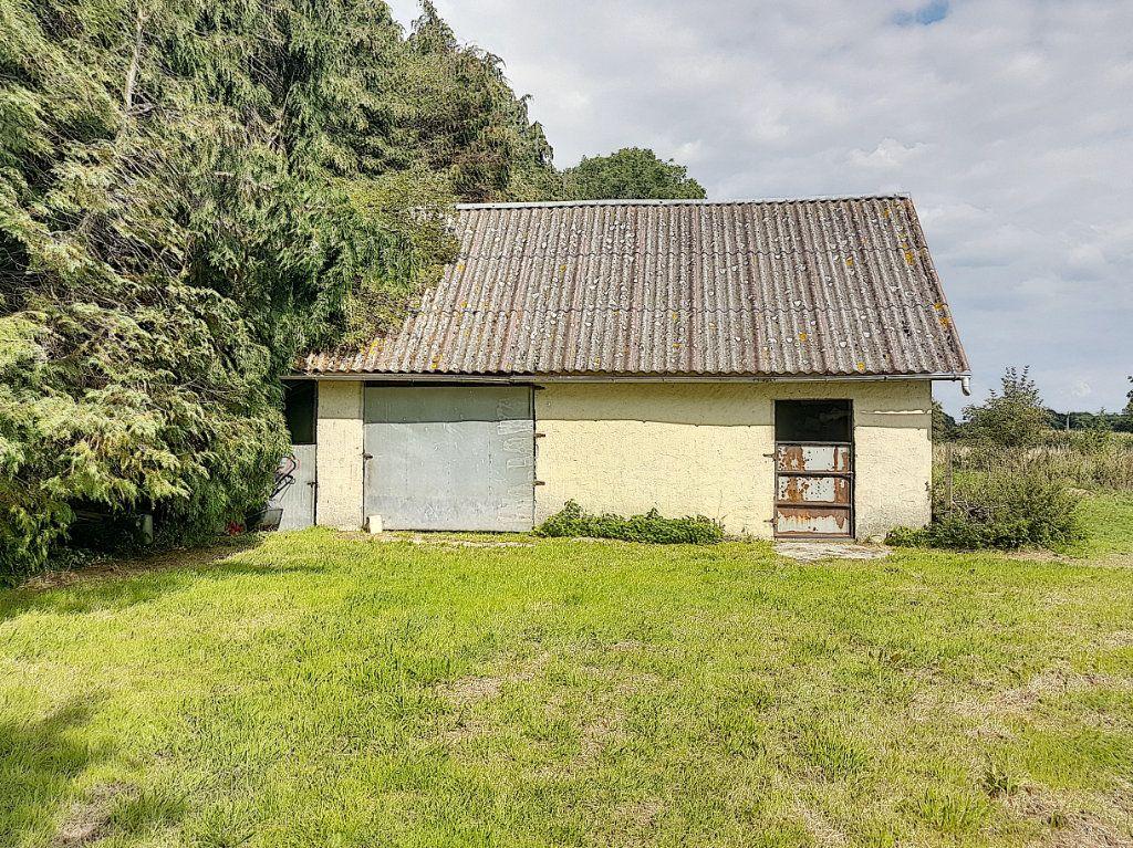 Maison à vendre 5 135m2 à Beuzeville vignette-7