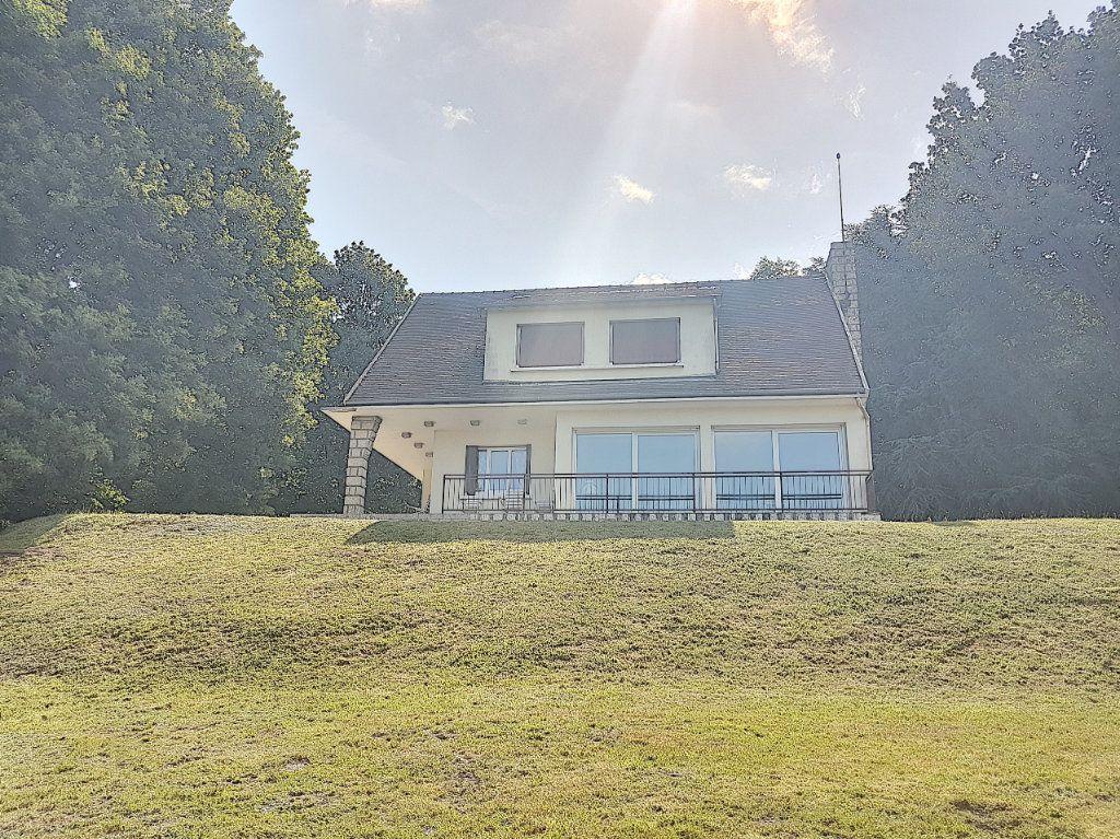 Maison à vendre 7 146m2 à Beuzeville vignette-1