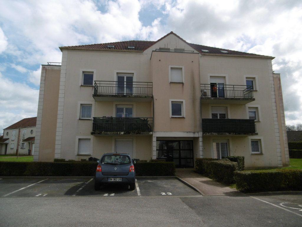 Appartement à vendre 3 72.95m2 à Beuzeville vignette-1
