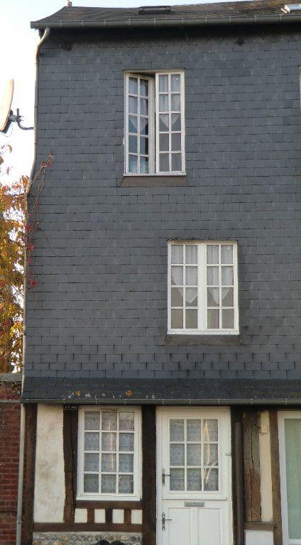 Maison à vendre 3 50m2 à Cormeilles vignette-1