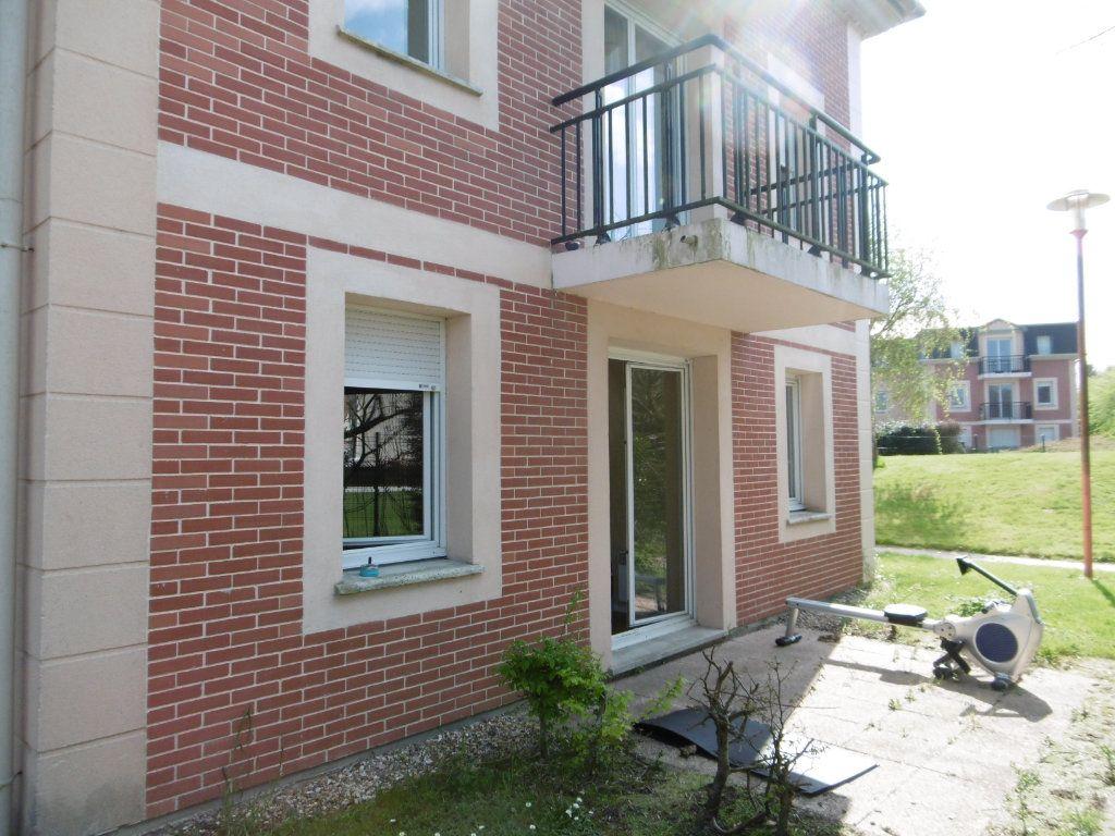 Appartement à vendre 2 52.17m2 à Beuzeville vignette-1
