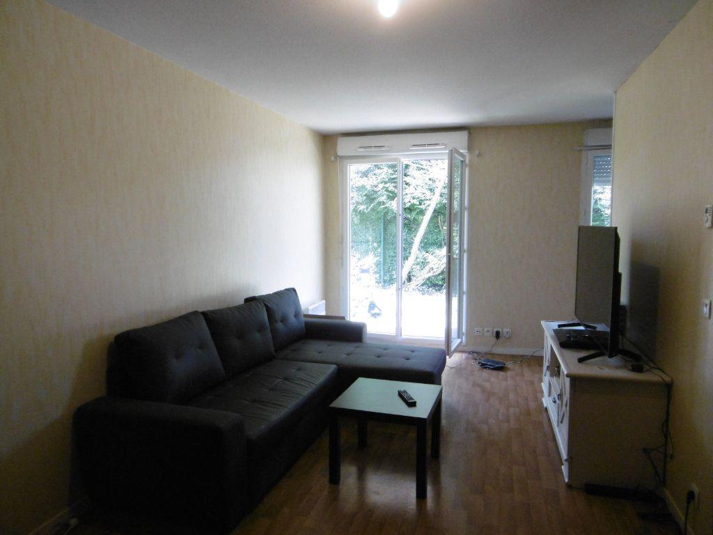 Appartement à vendre 2 52.17m2 à Beuzeville vignette-3