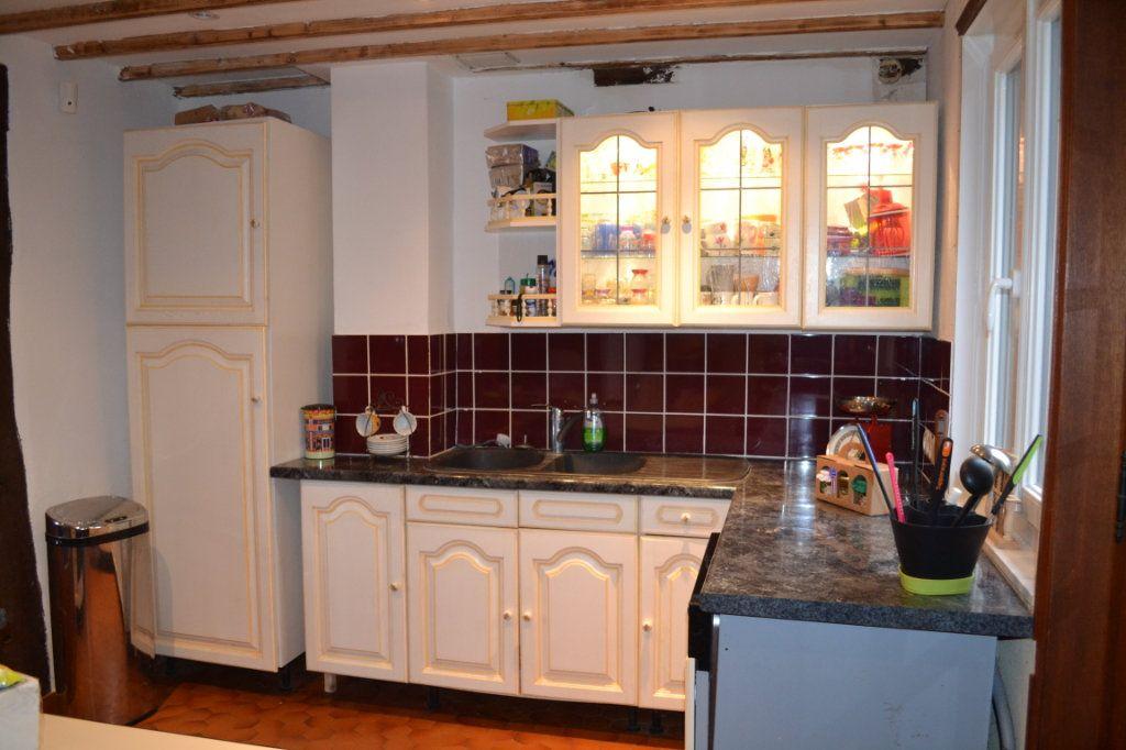 Maison à vendre 4 85m2 à Lieurey vignette-4