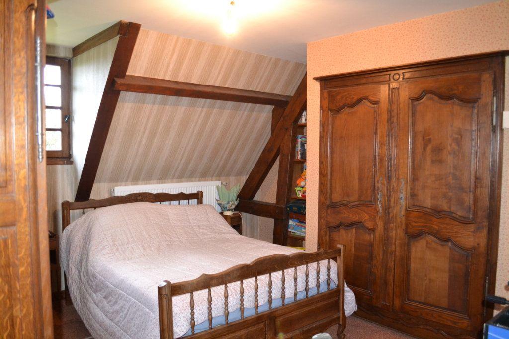 Maison à vendre 4 85m2 à Lieurey vignette-5