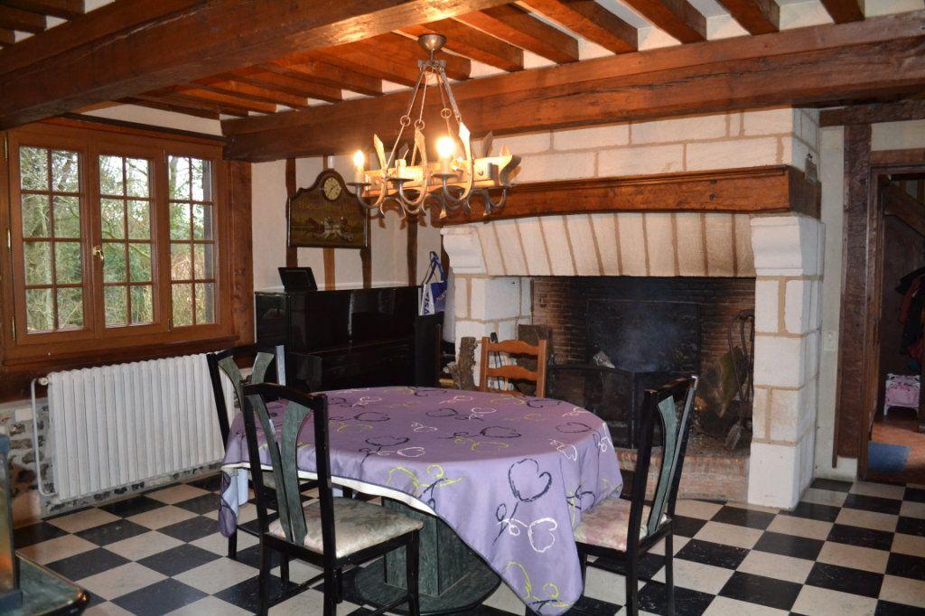 Maison à vendre 4 85m2 à Lieurey vignette-6