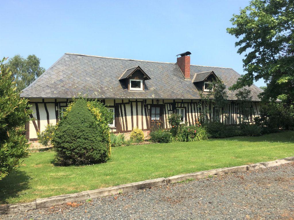 Maison à vendre 5 115m2 à Honfleur vignette-1