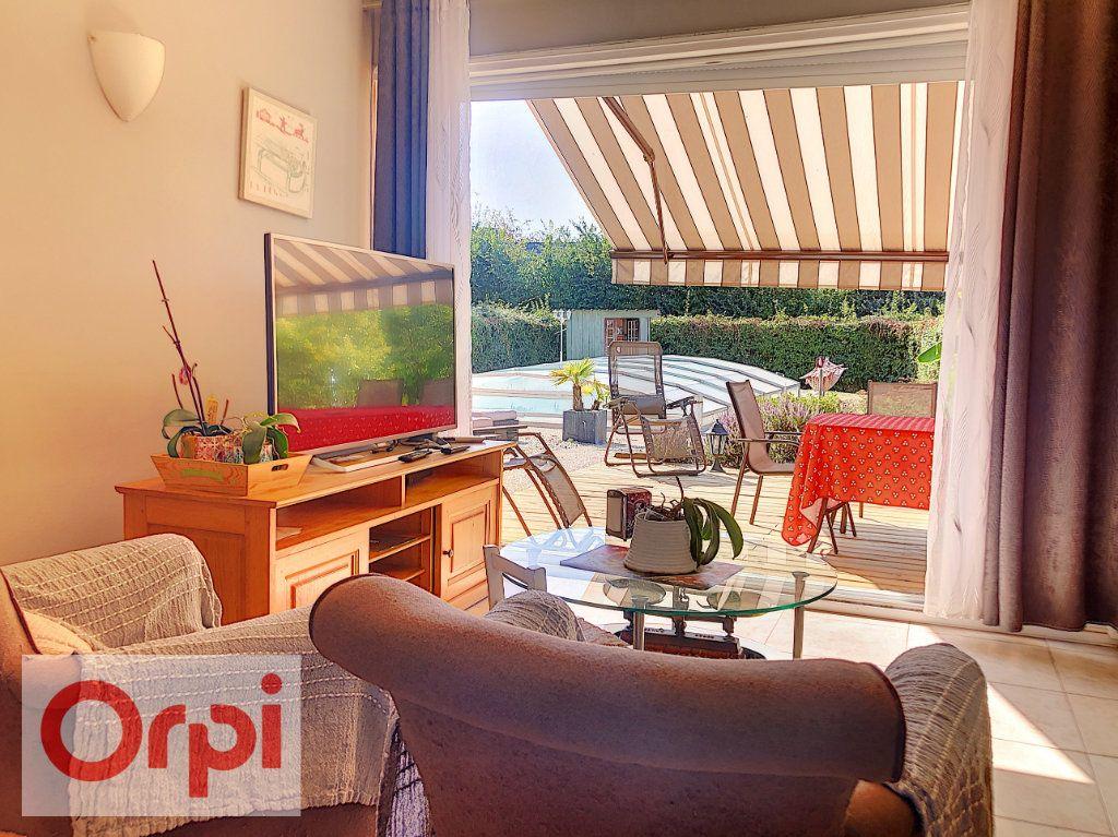 Maison à vendre 7 140m2 à Cormeilles vignette-3