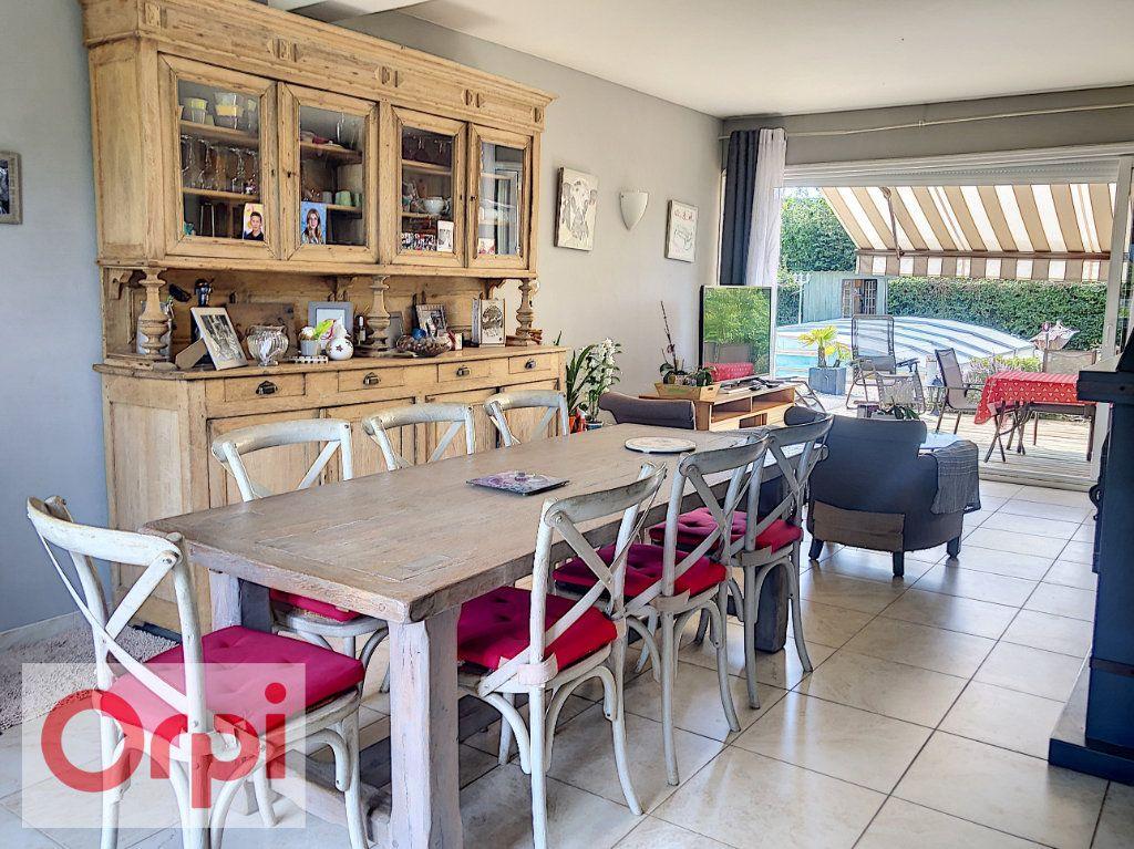 Maison à vendre 7 140m2 à Cormeilles vignette-4