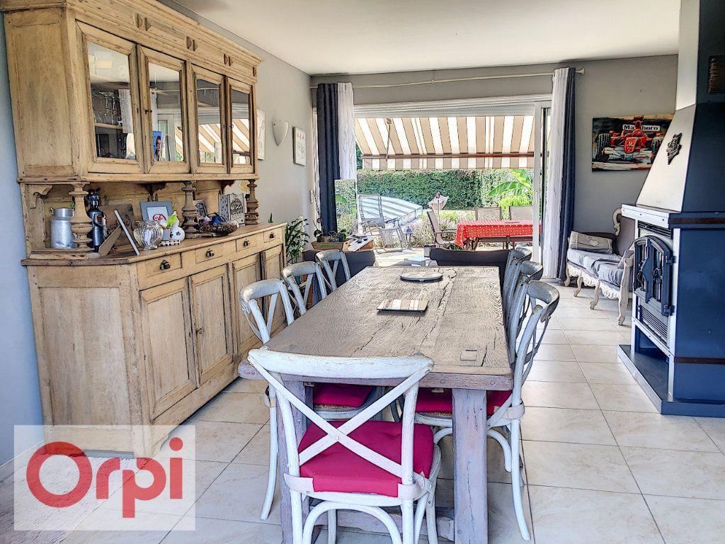 Maison à vendre 7 140m2 à Cormeilles vignette-5