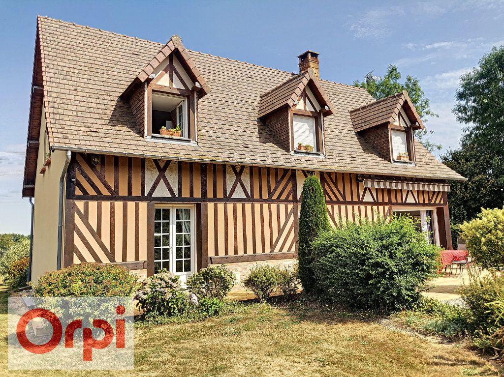 Maison à vendre 7 140m2 à Cormeilles vignette-15