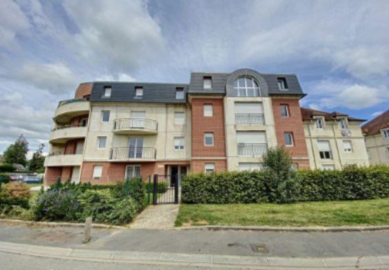 Appartement à vendre 3 67.21m2 à Beuzeville vignette-1