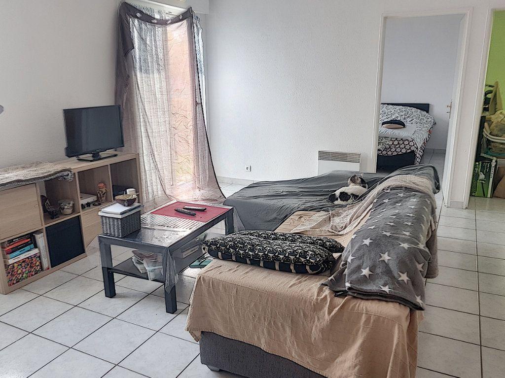 Appartement à vendre 3 67.21m2 à Beuzeville vignette-2