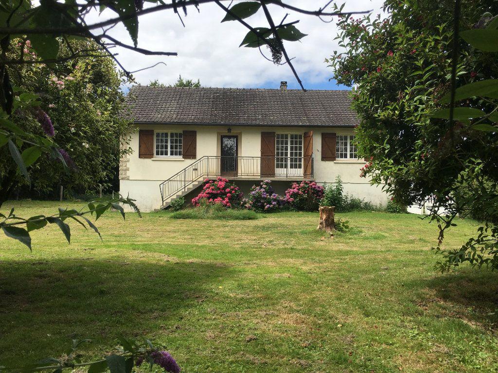 Maison à vendre 3 98m2 à Beuzeville vignette-4
