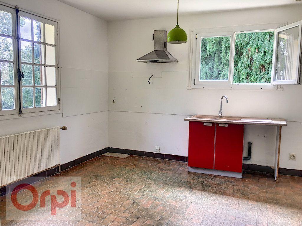 Maison à vendre 3 98m2 à Beuzeville vignette-5