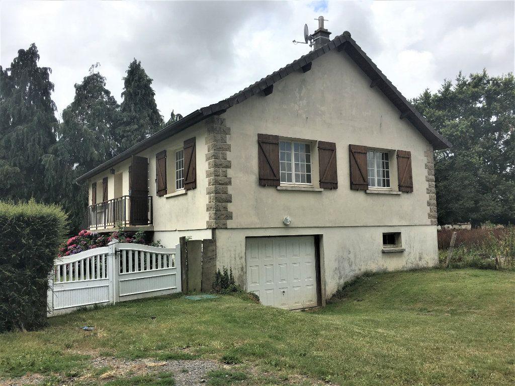 Maison à vendre 3 98m2 à Beuzeville vignette-9