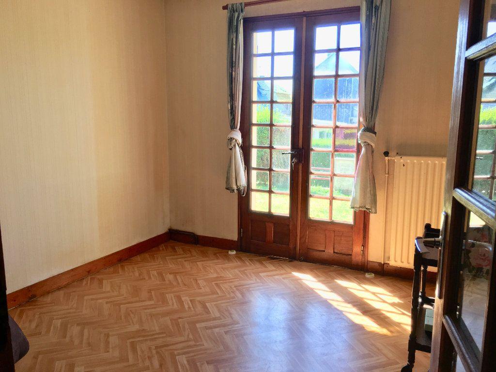 Maison à vendre 4 81m2 à Beuzeville vignette-9