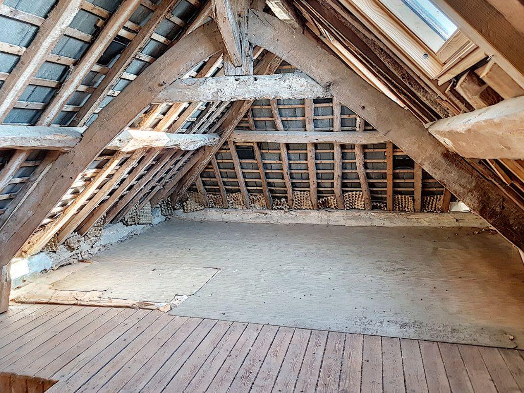 Maison à vendre 5 108m2 à Beuzeville vignette-5