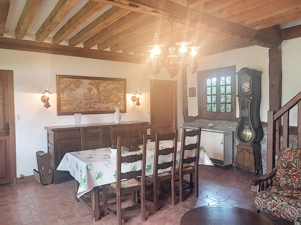 Maison à vendre 4 92m2 à Beuzeville vignette-3