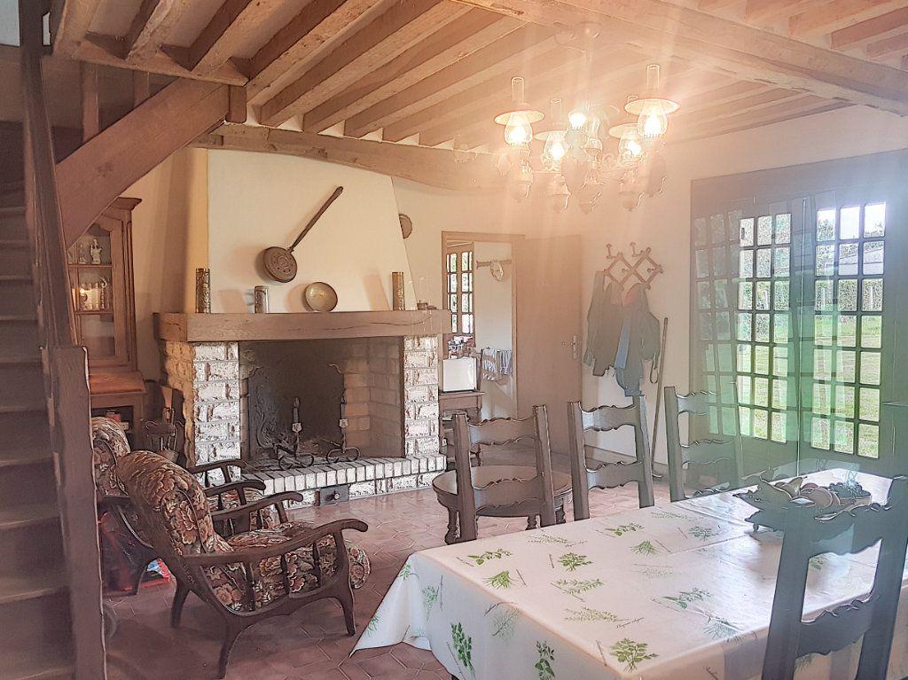 Maison à vendre 4 92m2 à Beuzeville vignette-4