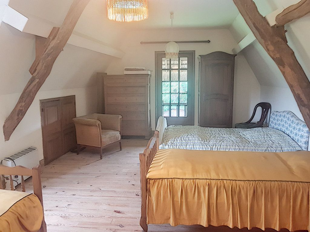 Maison à vendre 4 92m2 à Beuzeville vignette-6