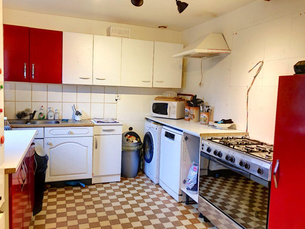 Maison à vendre 4 70m2 à Lieurey vignette-2