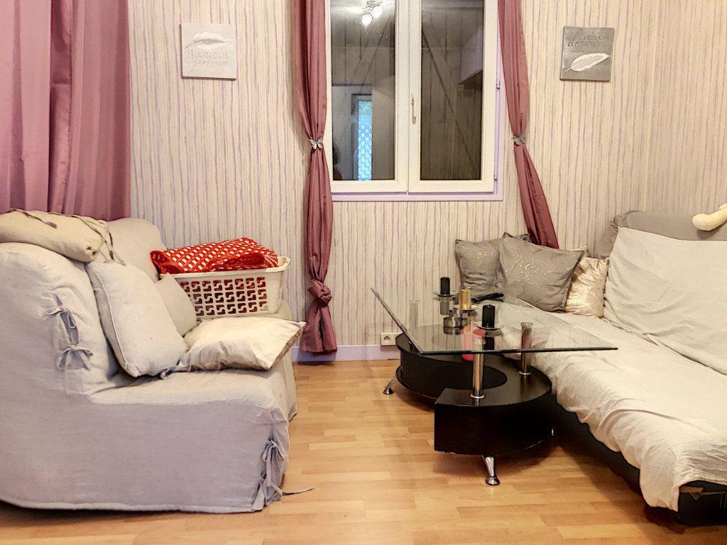 Maison à vendre 4 70m2 à Lieurey vignette-5