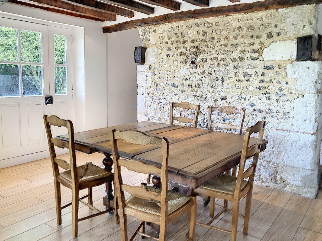 Maison à vendre 5 120m2 à Saint-Pierre-de-Cormeilles vignette-3