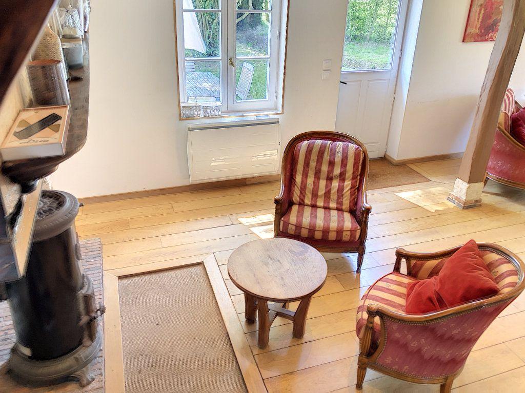 Maison à vendre 5 120m2 à Saint-Pierre-de-Cormeilles vignette-5