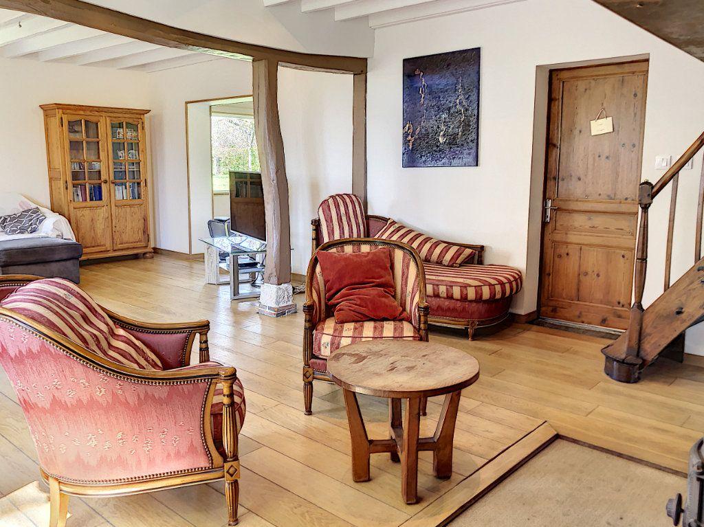 Maison à vendre 5 120m2 à Saint-Pierre-de-Cormeilles vignette-8