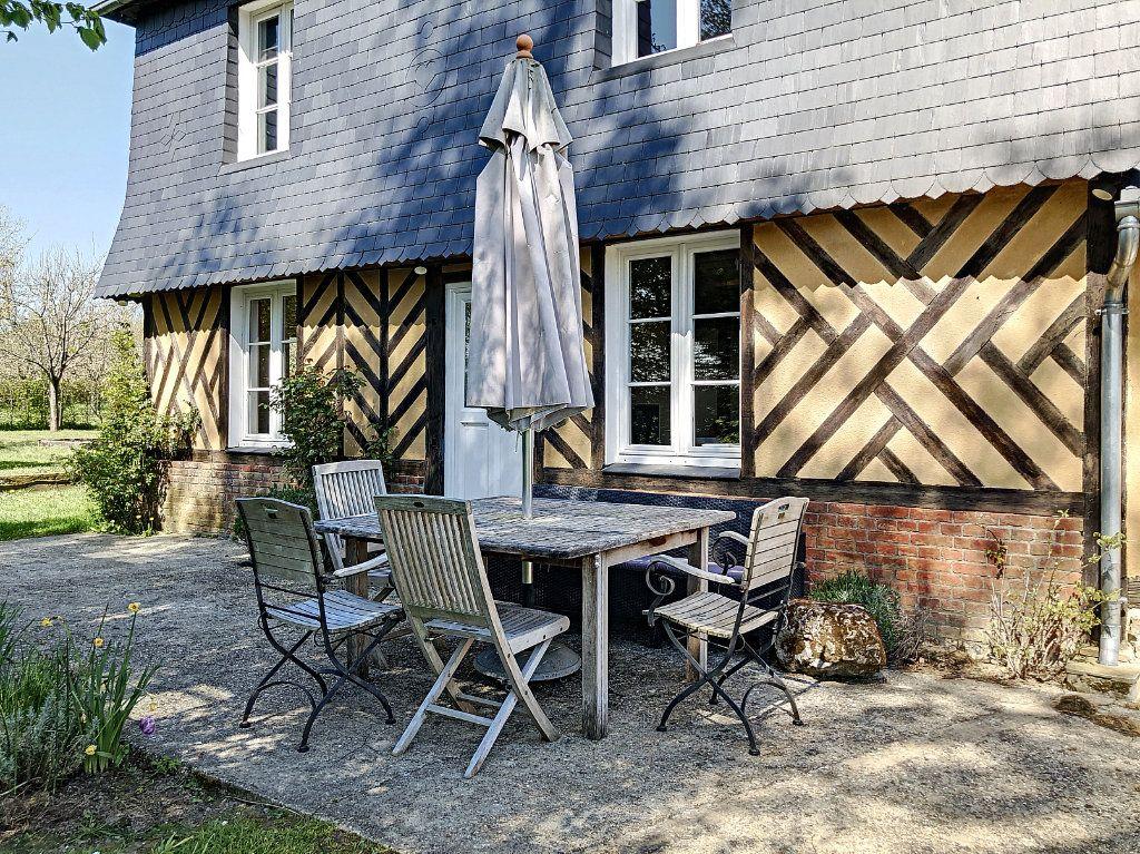 Maison à vendre 5 120m2 à Saint-Pierre-de-Cormeilles vignette-11