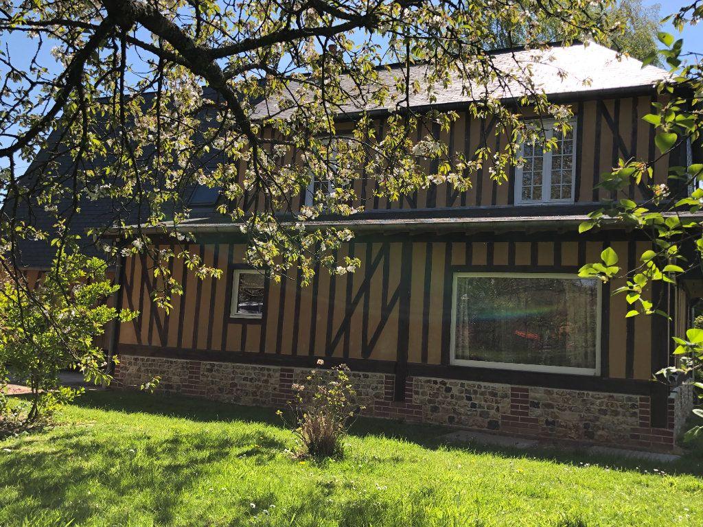 Maison à vendre 5 120m2 à Saint-Pierre-de-Cormeilles vignette-13