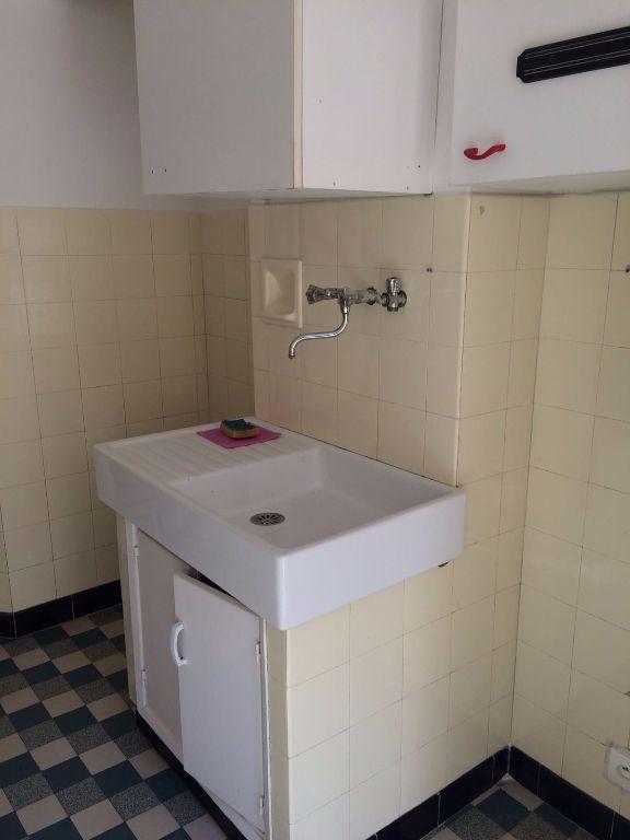 Appartement à louer 1 31.55m2 à Nice vignette-7