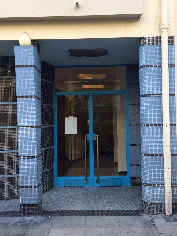 Appartement à louer 1 31.55m2 à Nice vignette-8