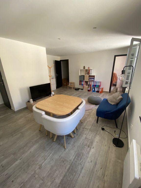 Appartement à louer 3 50.31m2 à Nice vignette-4