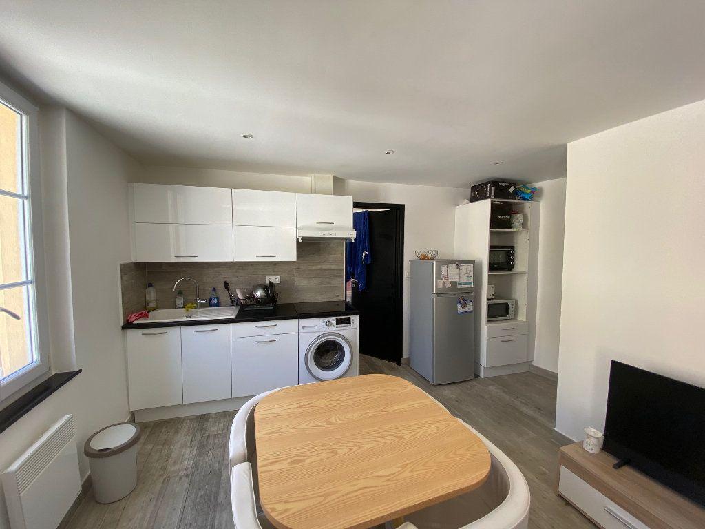 Appartement à louer 3 50.31m2 à Nice vignette-5
