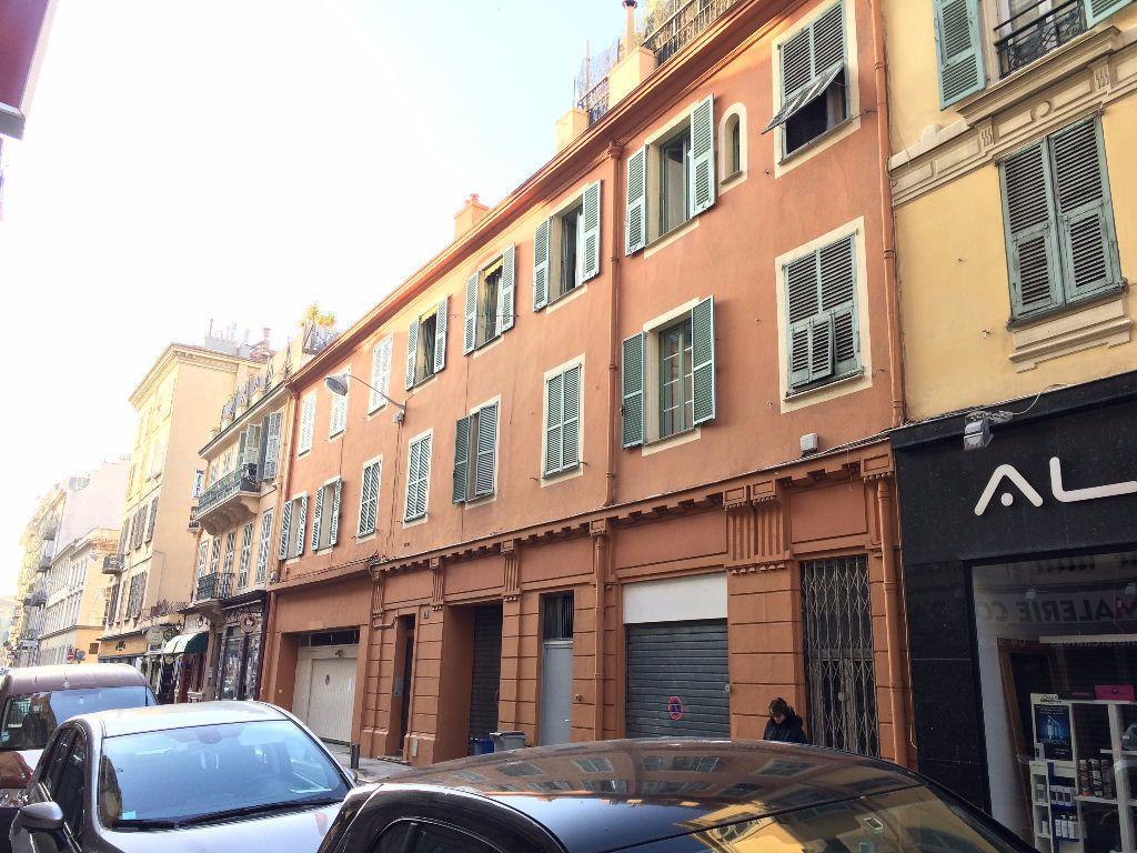 Appartement à louer 3 50.31m2 à Nice vignette-15